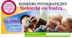 KONKURS FOTOGRAFICZNY 2013
